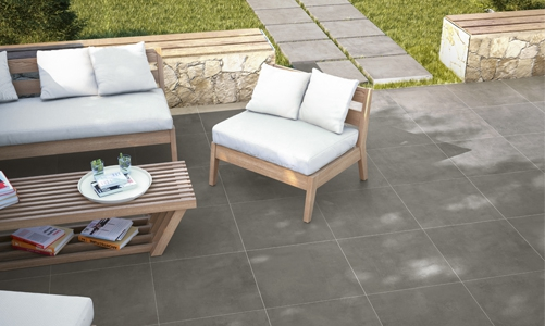 Carrelages Terrasses